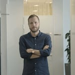 Avatar of user Christian Kielberg