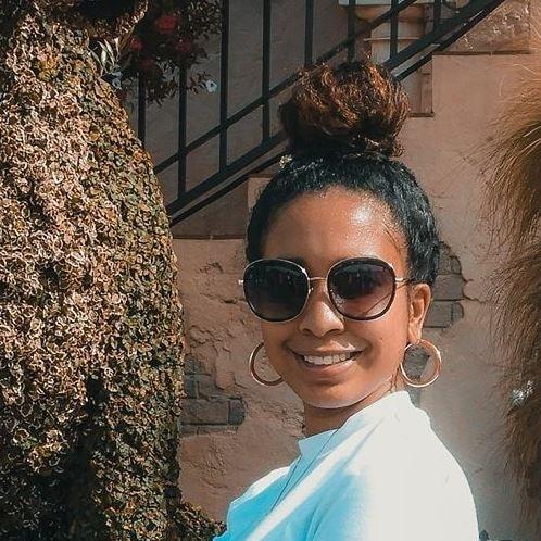 Go to Safia Hatcher's profile
