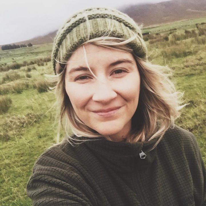 Go to Heidi Mielke's profile