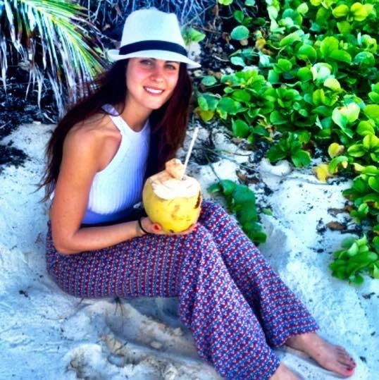 Go to Giulia Trombin's profile