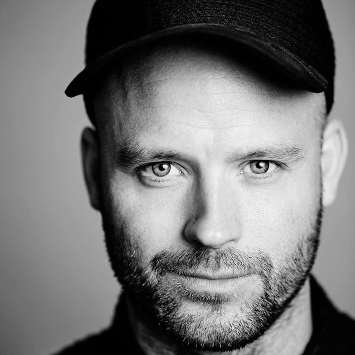 Go to Bjarke Vind Normann's profile