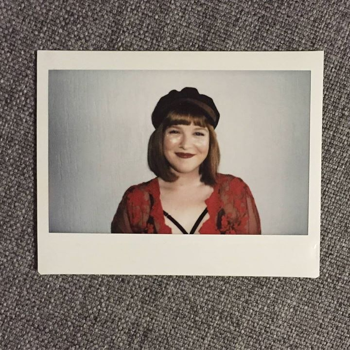 Avatar of user Vivienne Kruckow