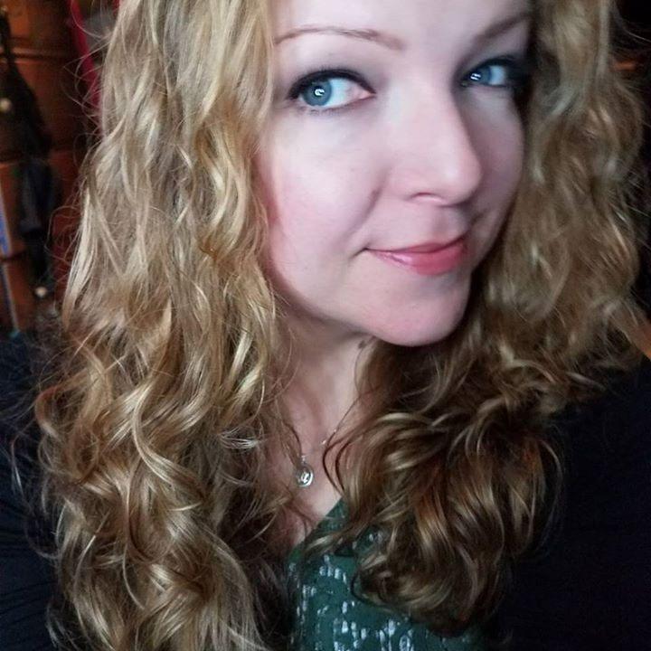 Go to Veronica Arabudzki's profile