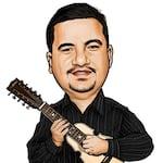 Avatar of user Samuel Ramos