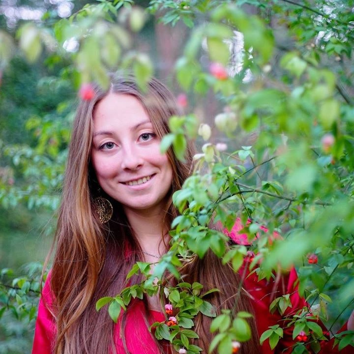 Go to Юлия Михейкина's profile