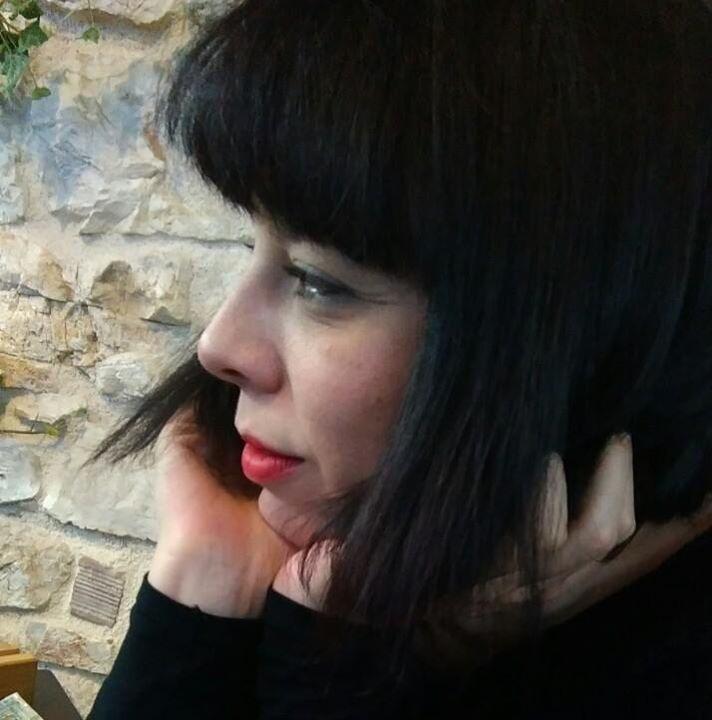 Go to Maria Xanthoudaki's profile