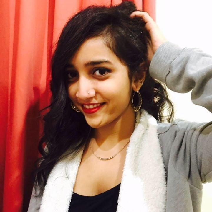 Go to mimansha brahmbhatt's profile