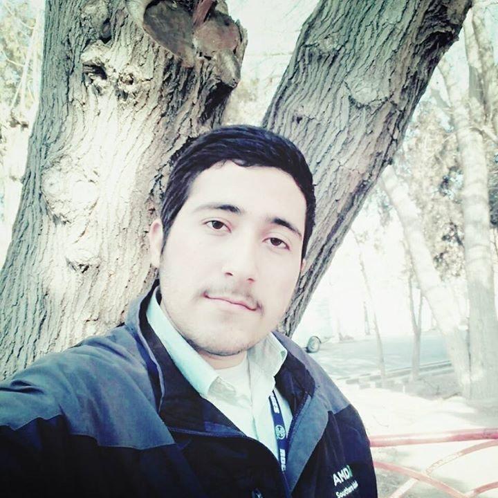 Go to Muhammad Aynesaz's profile