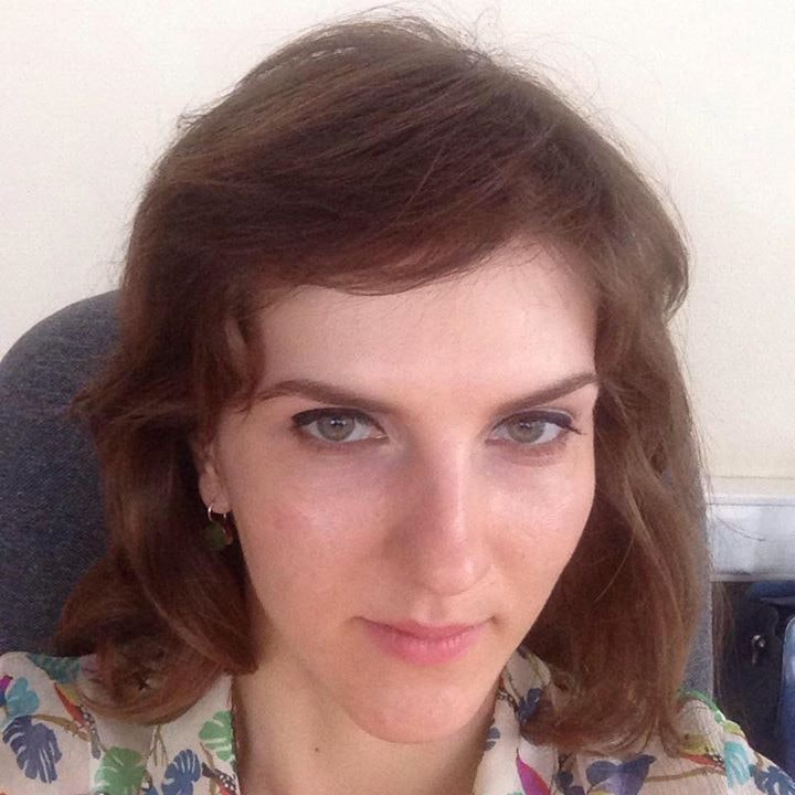 Go to Olga Pustylnikova's profile