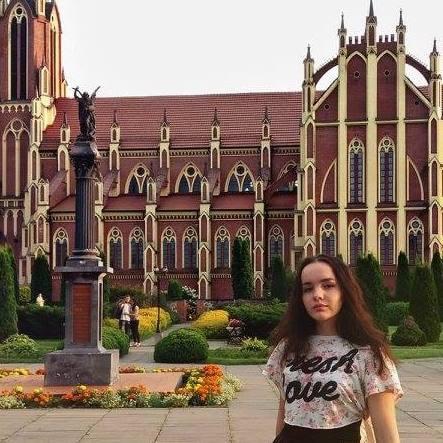 Go to Anastasiya Shilenko's profile