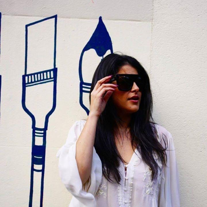 Go to Alexandra Arroliga's profile