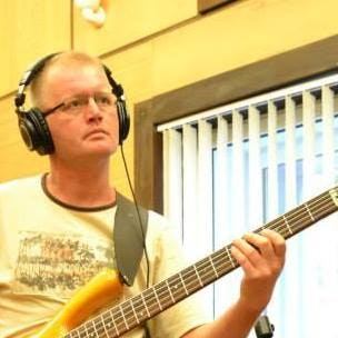 Go to Krzysztof Bednarski's profile