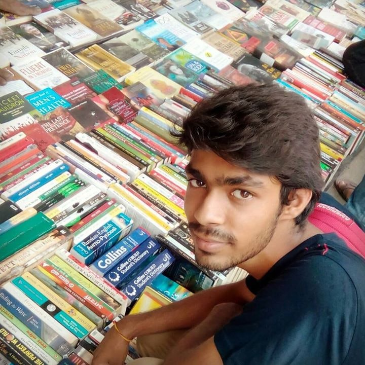 Go to Prateek Goel's profile
