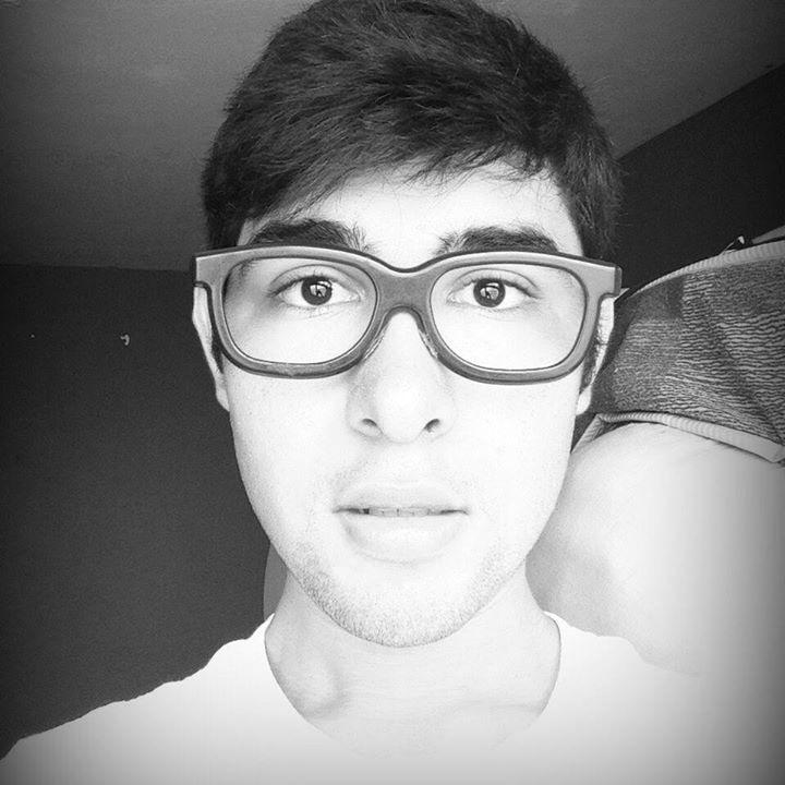 Go to antonio garcia's profile