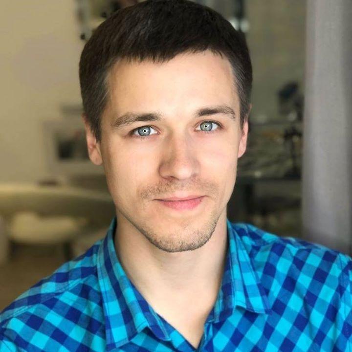 Go to Alexandr Antonevich's profile