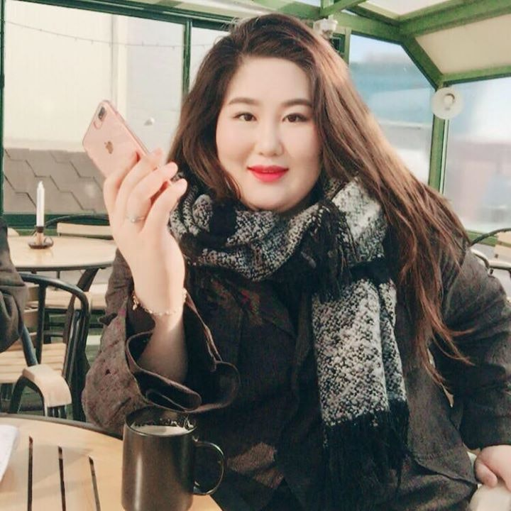 Go to nagyeong kim's profile