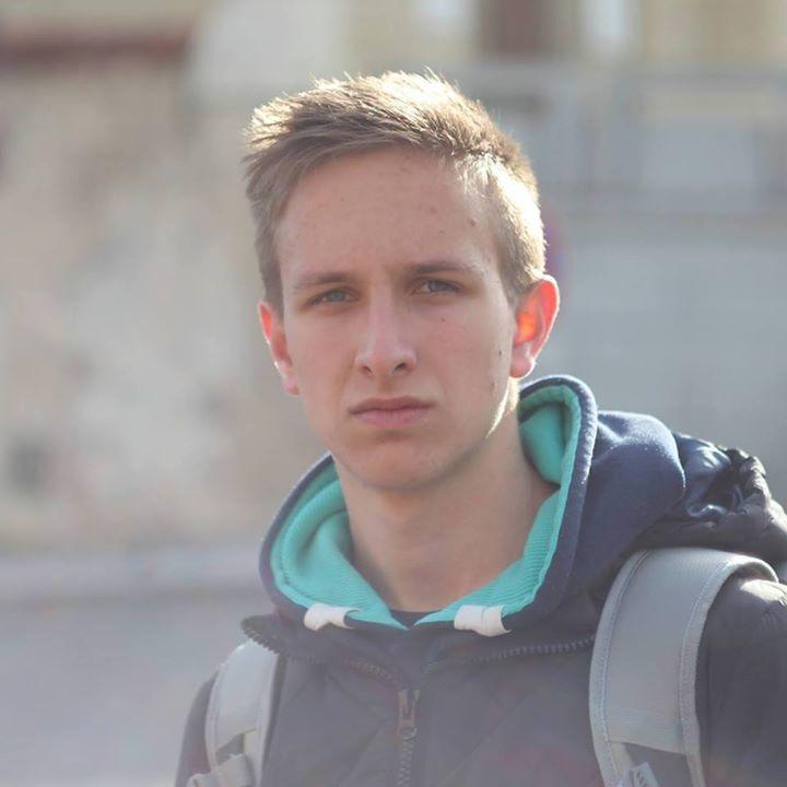 Go to Jakob Stele's profile