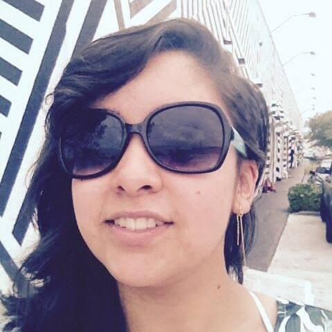 Go to Natalia García's profile