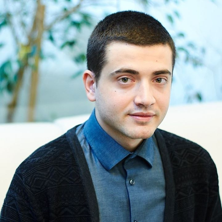 Go to Dean Panayotov's profile