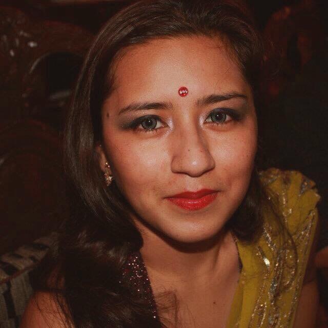 Sanju M Gurung