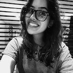 Avatar of user Carolina Jacomin