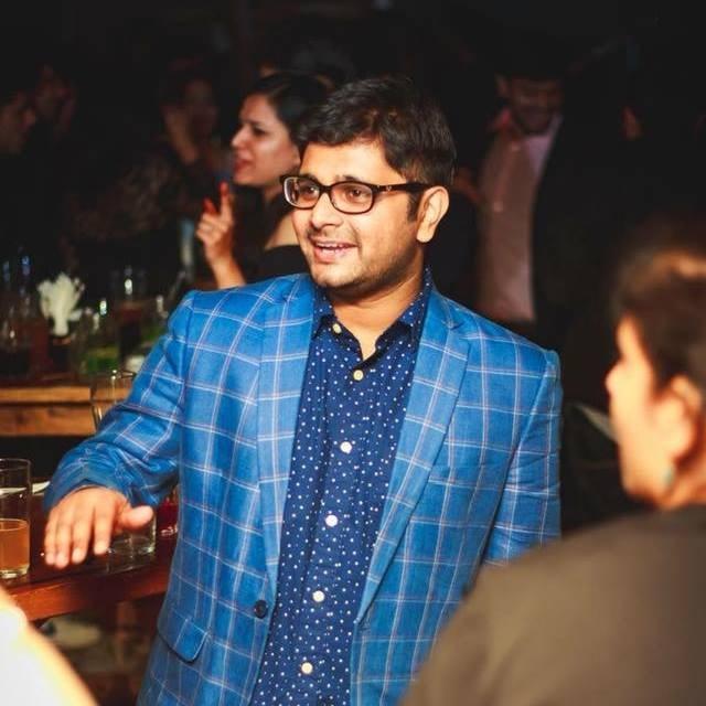 Go to Sanchit Gupta's profile