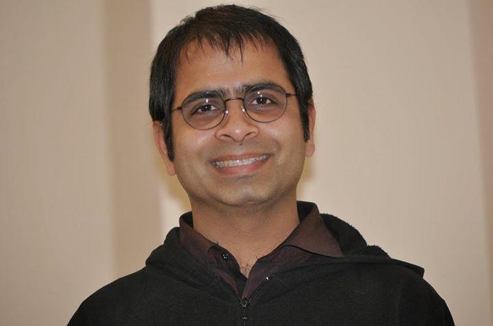 Go to mukesh rijhwani's profile