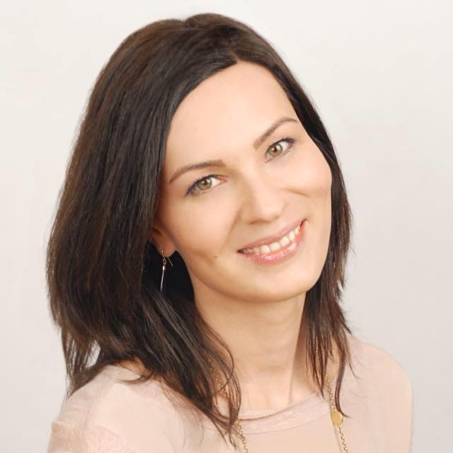 Avatar of user Antonina Andreeva
