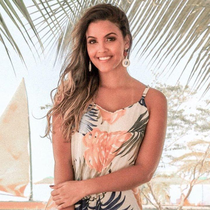 Go to Paula Araujo's profile