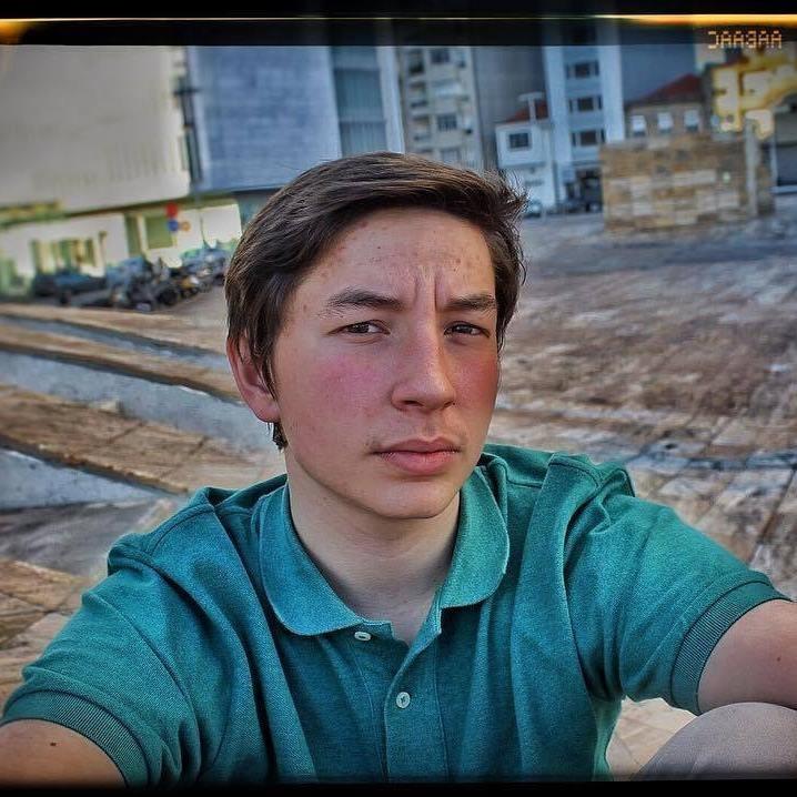 Avatar of user Nicolao Negrello