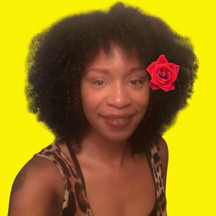 Go to Camara Smith's profile