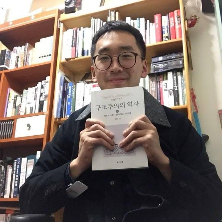 Go to SungHoon Bae's profile