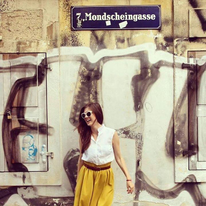 Go to Gocha Szostak's profile
