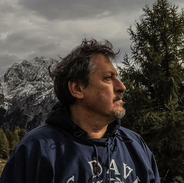 Avatar of user Stefano Zocca