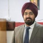 Avatar of user Suvir Singh