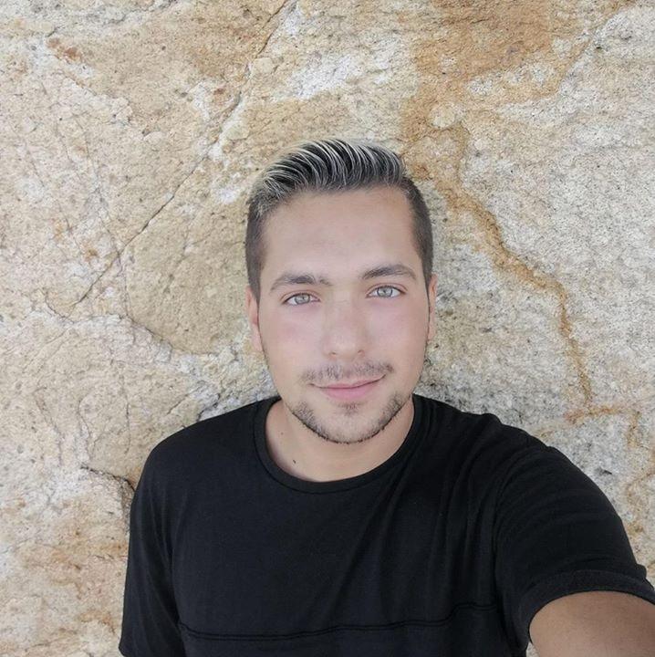 Go to Robert Rodríguez Burillo's profile