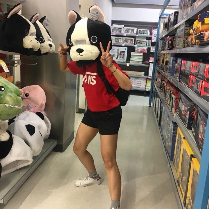 Go to Alina Lam's profile