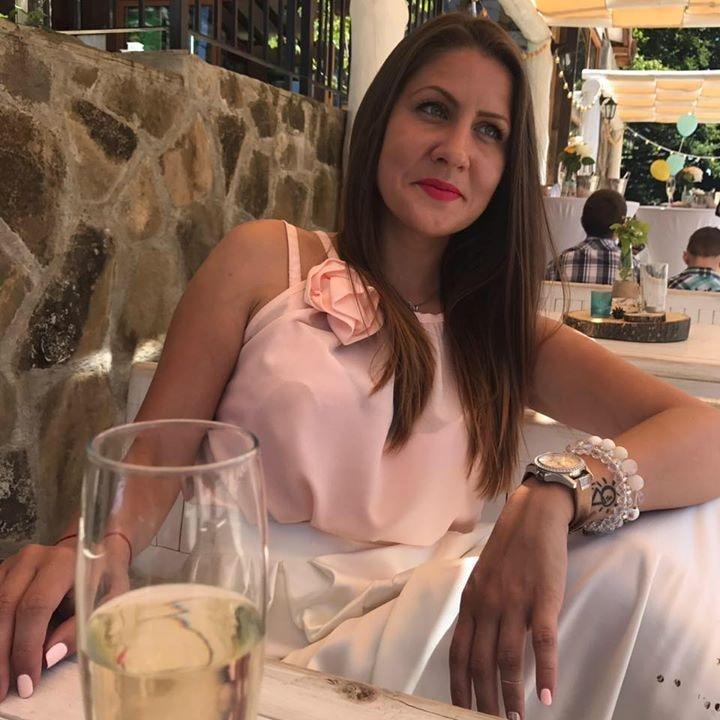 Avatar of user Adriana Andreeva