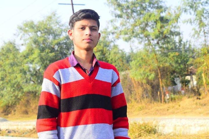 Go to Rishabh Gist's profile