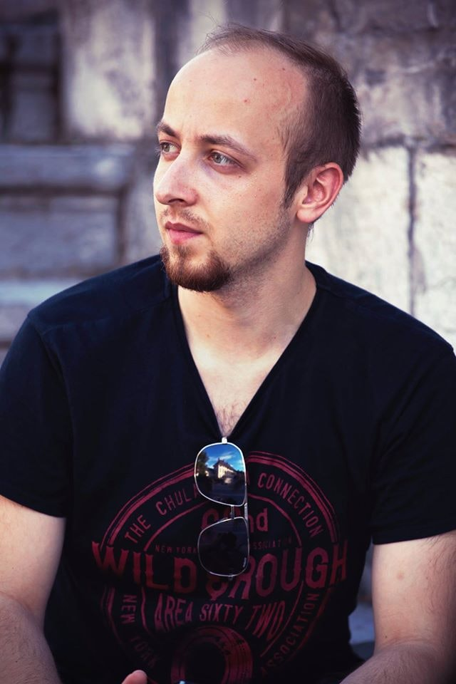 Go to Tivadar Balázs's profile