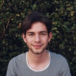 Avatar of user Andi Rieger