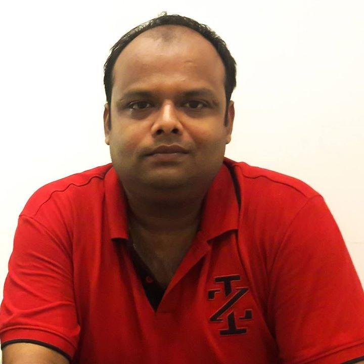 Go to Prasunjit Dey's profile