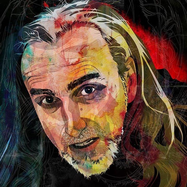 Avatar of user Patrick Connor Klopf