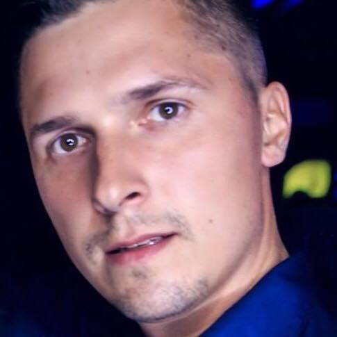 Go to Kamil Gliwiński's profile
