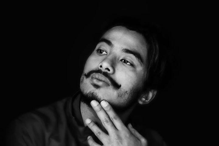 Go to Anup Shrestha's profile