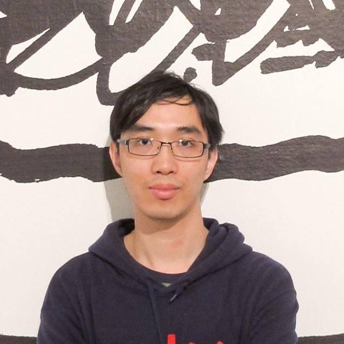 Go to Weijian Zhou's profile