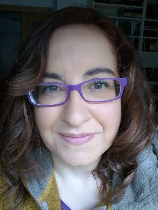 Go to Barbara Sanchez's profile