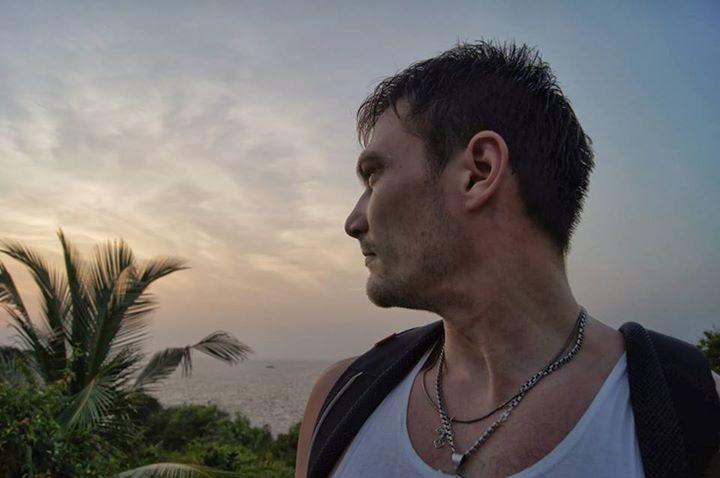 Go to Kirill Bubochkin's profile