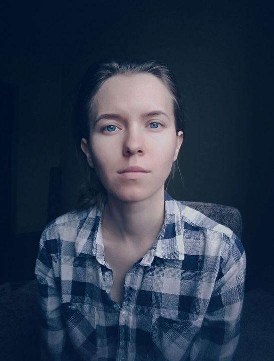 Go to Yauheniya Barysevich's profile