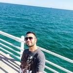 Avatar of user Hesam Sameni